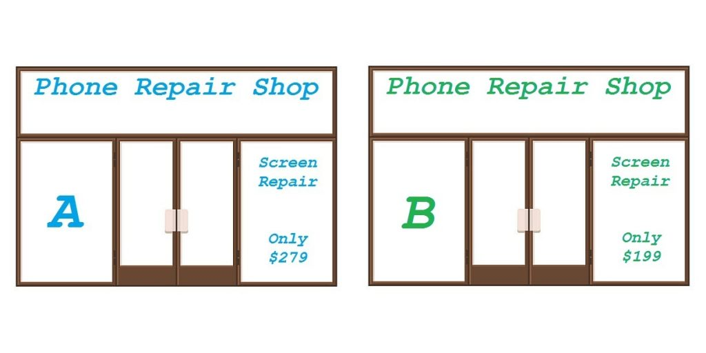 Which Mobile Phone Repair Shop Is Better?