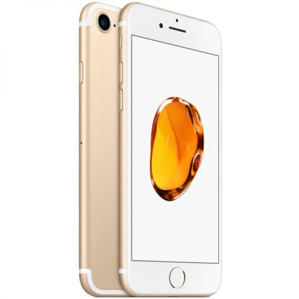 Apple iPhone 7 Champagne Gold