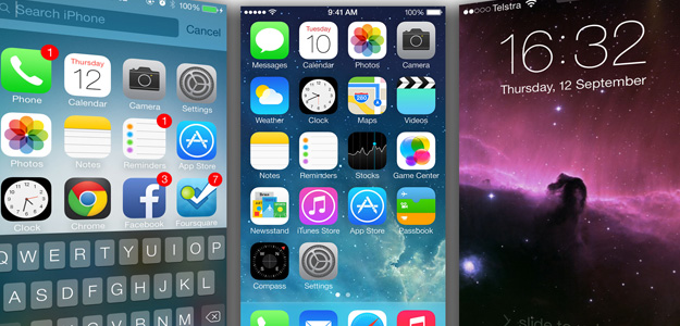 your-guide-to- ios 7